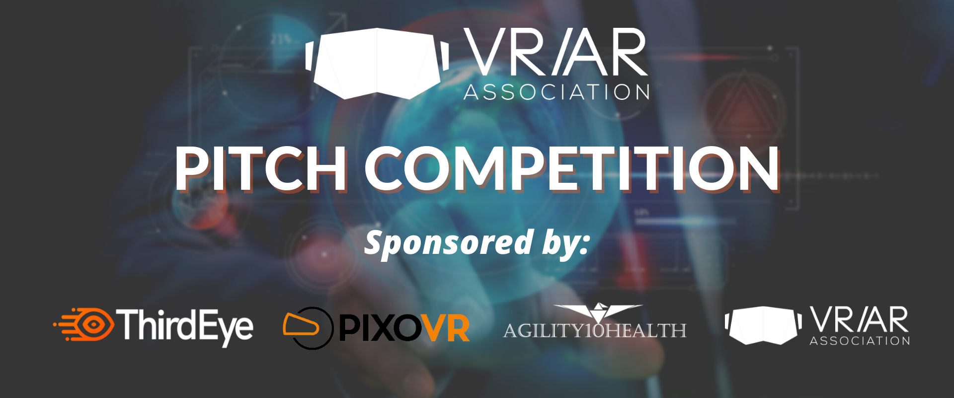 VRARA's Pitch Competition for Augmented and Virtual Reality Innovators